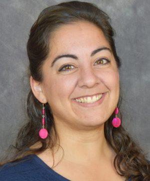 Heidi Abraham, MD : Assistant Medical Director